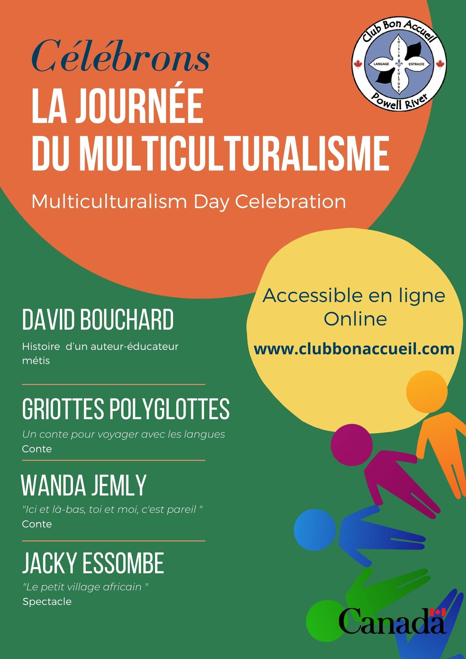 Festival multiculurel 2021-
